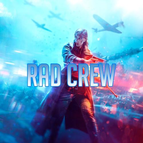 Rad Crew S16E23: Battlefield V, Return of Obra Dinn, Hitman 2