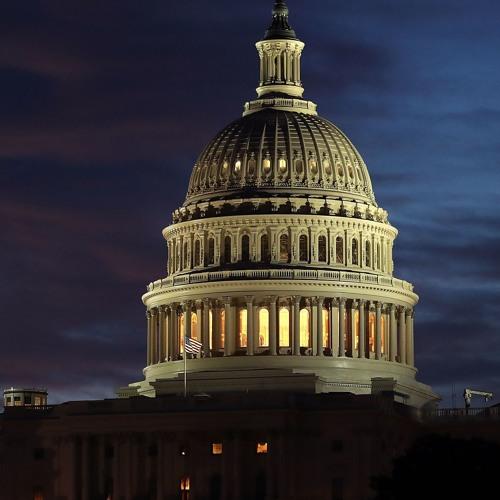 Loren Duggan on Government Funding with Federal News Radio