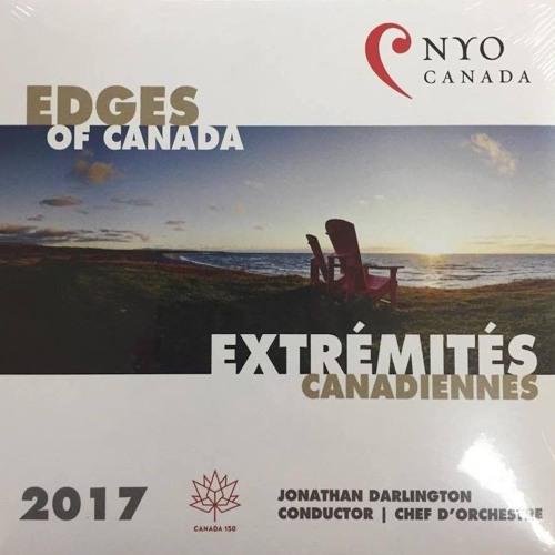 Edges of Canada 2017 Album