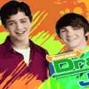 Drake And Josh And Adrien Brody
