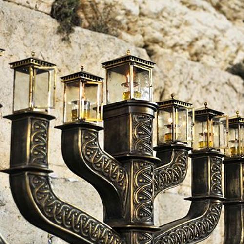 """Daniel Polisar on Herzl's """"The Menorah"""" - Chapter 4"""