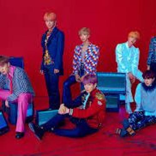 BTS (방탄소년단) DNA Not Today Fire Danger Spring Day MASHUP