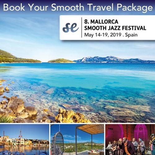 Mallorca Smooth Jazz Festival 2019