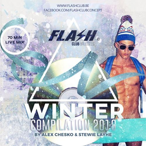 Flash Winter 2018 Mixed by Alex Chesko & Stewie Layhé