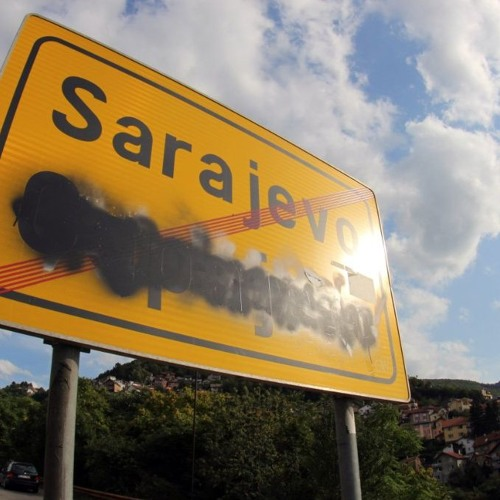 Neues vom Ballaballa-Balkan Episode 19: Sprache(n) oder Was labert ihr da eigentlich?