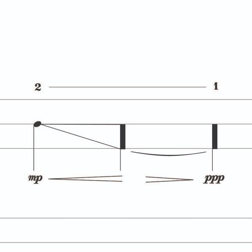 Nocturnes: I. Nuages (version 2, percussion)