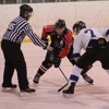 Highlights: Red River Mudbugs Vs Mitchell Mohawks