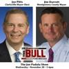 Meeting Clarksville - Mayors Joe Pitts & Jim Durrett  - The Joe Padula Show