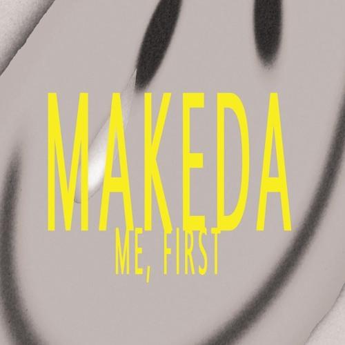 Makeda, 'Me, First' (2018). Courtesy Nice Music, Melbourne.