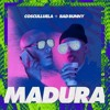 MADURA - Cosculluela [OFICIAL PREVIEW] Portada del disco