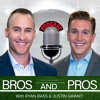 Bros and Pros, Ep. 8: Baby gap muscle shirts, angry ice bath, empty seats and Joe Maddon on '08 Rays