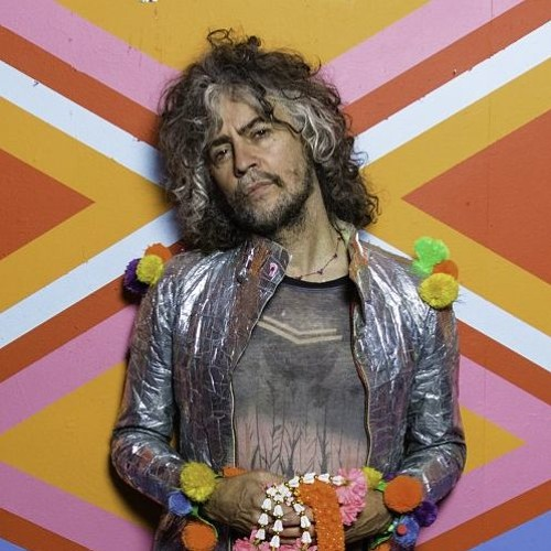Wayne Coyne | The Flaming Lips Lead Singer speaks on Inspiration from Unfamiliar Places