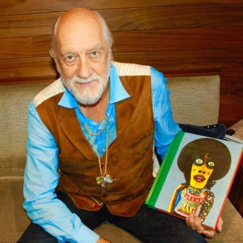 "Mick Fleetwood | WGN Radio Interview ""Chess Records was legendary to us lads in England"""