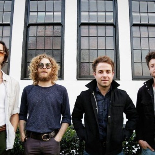 DAWES | Sound Sessions Interview with Taylor Goldsmith