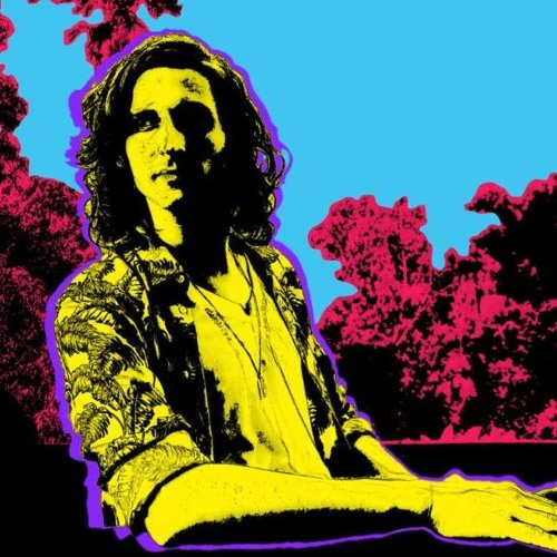 CRX | Nick Valensi of The Strokes Dives Face First into His New Project