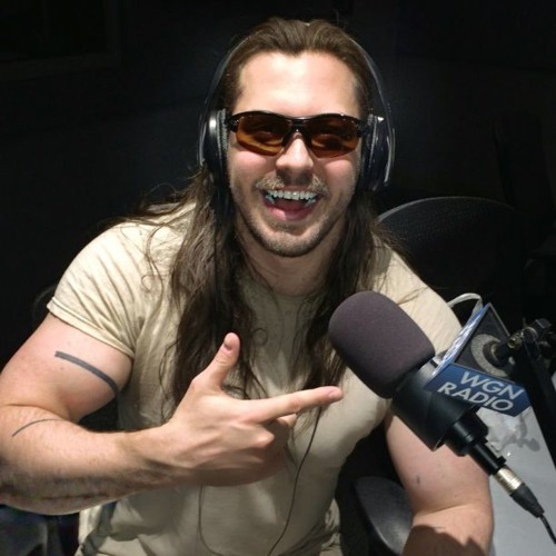 Andrew W.K. | The Chairman of The Party Party Interview