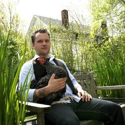The Get Up Kids | Matt Pryor singer/songwriter