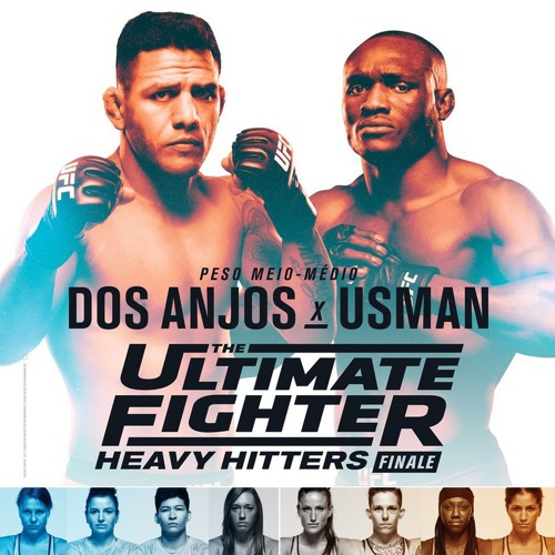 The MMA Analysis - TUF 28 Finale and UFN 142 Previews