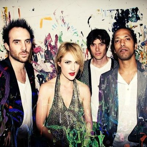 Metric   Emily Haines on Sound Sessions
