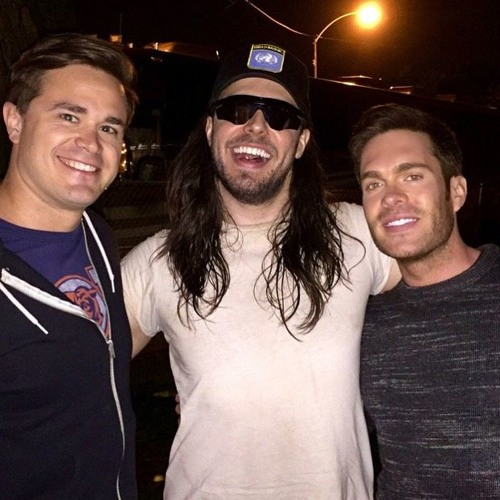 """Andrew WK 