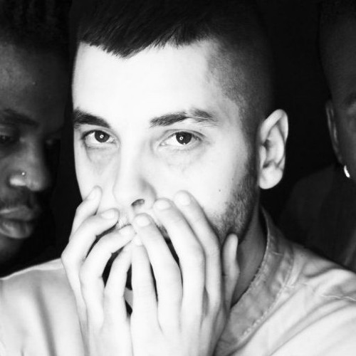 "Young Fathers | ""White Men Are Black Men Too"""