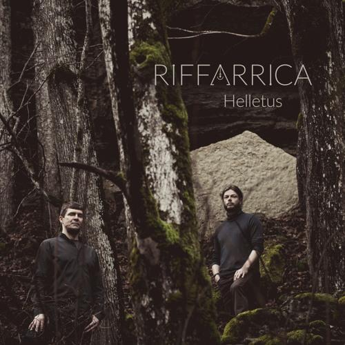 RIFFARRICA - Helletus