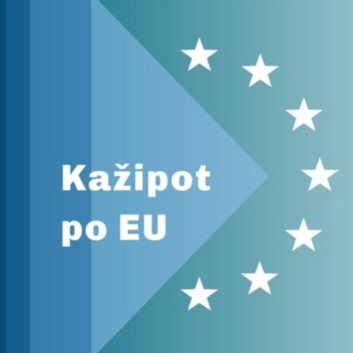 Kazipot po EU: Volim, voliš, volimo
