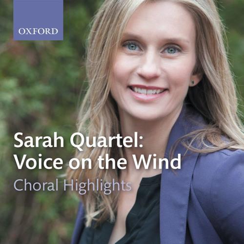 I remember  – Sarah Quartel
