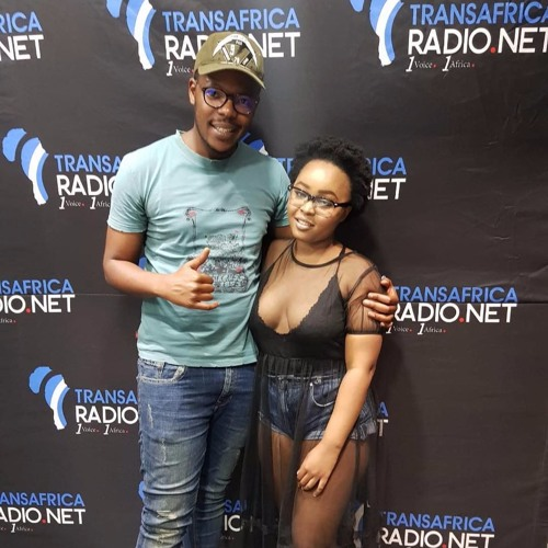 South African Musician Thandi Draai On The Re Up With Ntokozo Botjie 28:11:2018