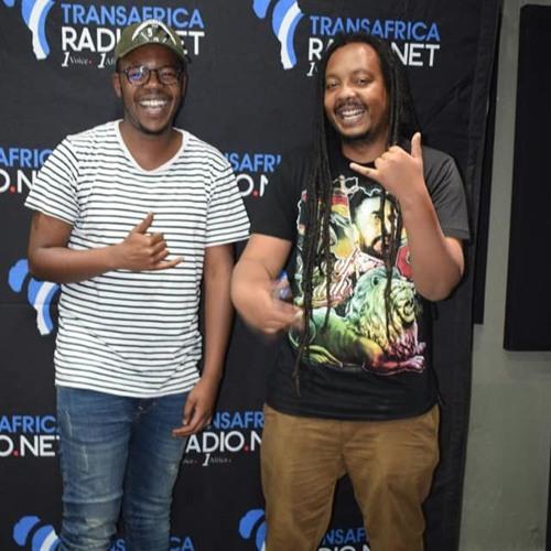 Zimbabwean Artist Don Dada On The Re Up With Ntokozo Botjie 23:02:2018