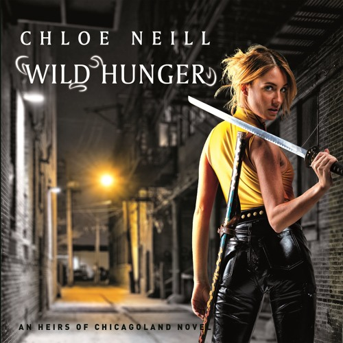 Wild Hunger by Chloe Neill, read by Laurence Bouvard