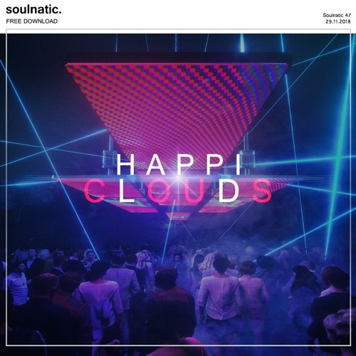 Happi - Clouds