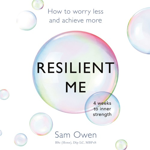 Resilient Me by Sam Owen, read by Julie Maisey