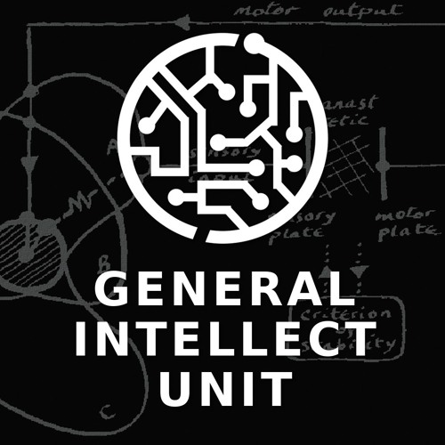 General Intellect Unit, 025 - Sketches Of Another Future, ft. Andrew Pickering