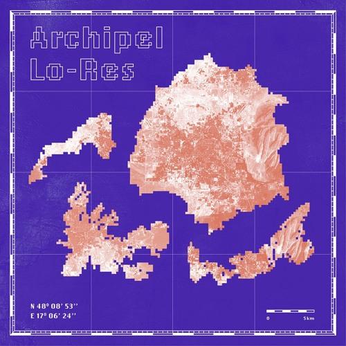 Épisode 12 - l'Archipel Lo-Res