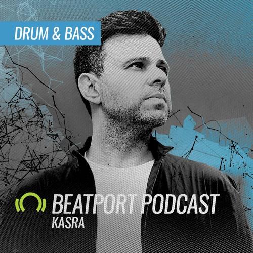 Beatport Podcast: Kasra