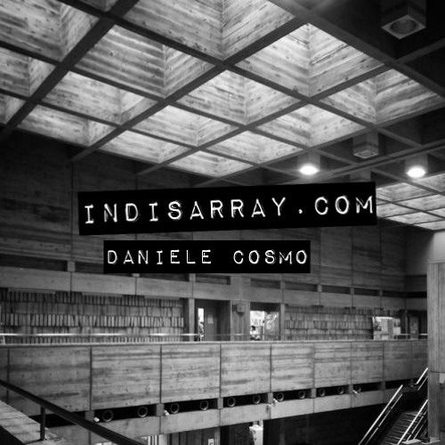In Disarray 047 - Daniele Cosmo