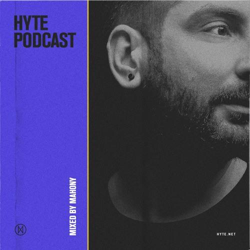 HYTE 2018 - Mahony