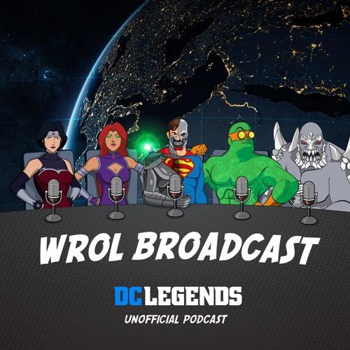 WROL Broadcast coming soon!