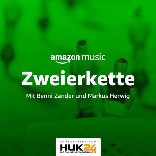 Zweierkette - Der Bundesligapodcast von Amazon Music