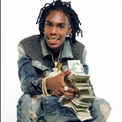 YNW MELLY - From the jump Prod. By C-clipBeatz