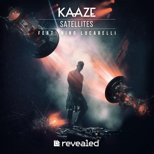 KAAZE feat. Nino Lucarelli - Satellites
