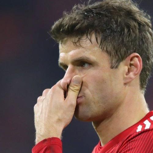 Superclásico super farce, Neymar hate and bad, bad Bayern