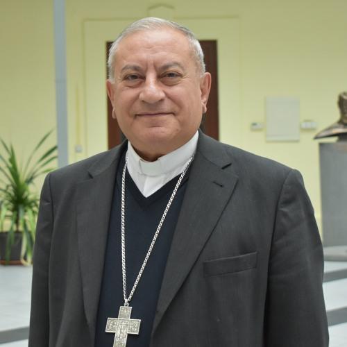 Mons. Antoine Chahda dnes ukončil svoju návštevu Slovenska
