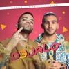 NACHO FT MANUEL TURIZO - DEJALO Portada del disco