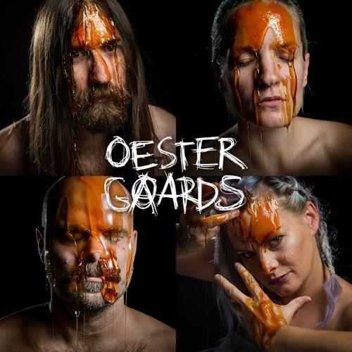 Oestergaards - Rötterna Decomposed