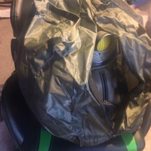 Podquisition 210: Take Me Home, Canvas Bag