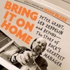 BRING IT ON HOME by Mark Blake. Read by James Langton - Audiobook Excerpt