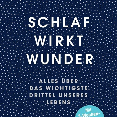 #27 Hans-Günter Weeß über Schlaf