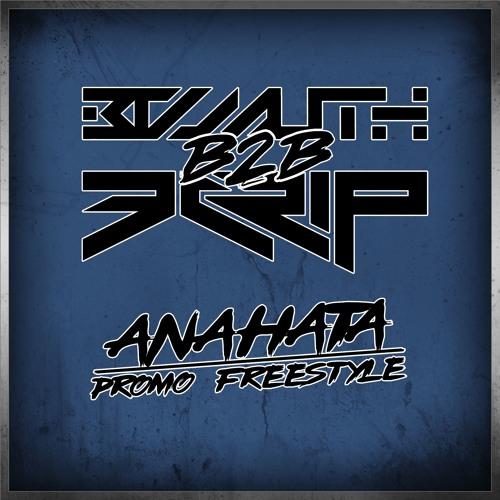 Bizmuth B2B Ecrip - Anahata Promo Freestyle